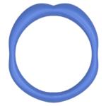 Penisring blau