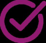 Penisring Check Logo